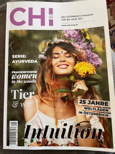 cover chi magazin